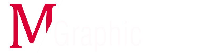 MGraphic Logo